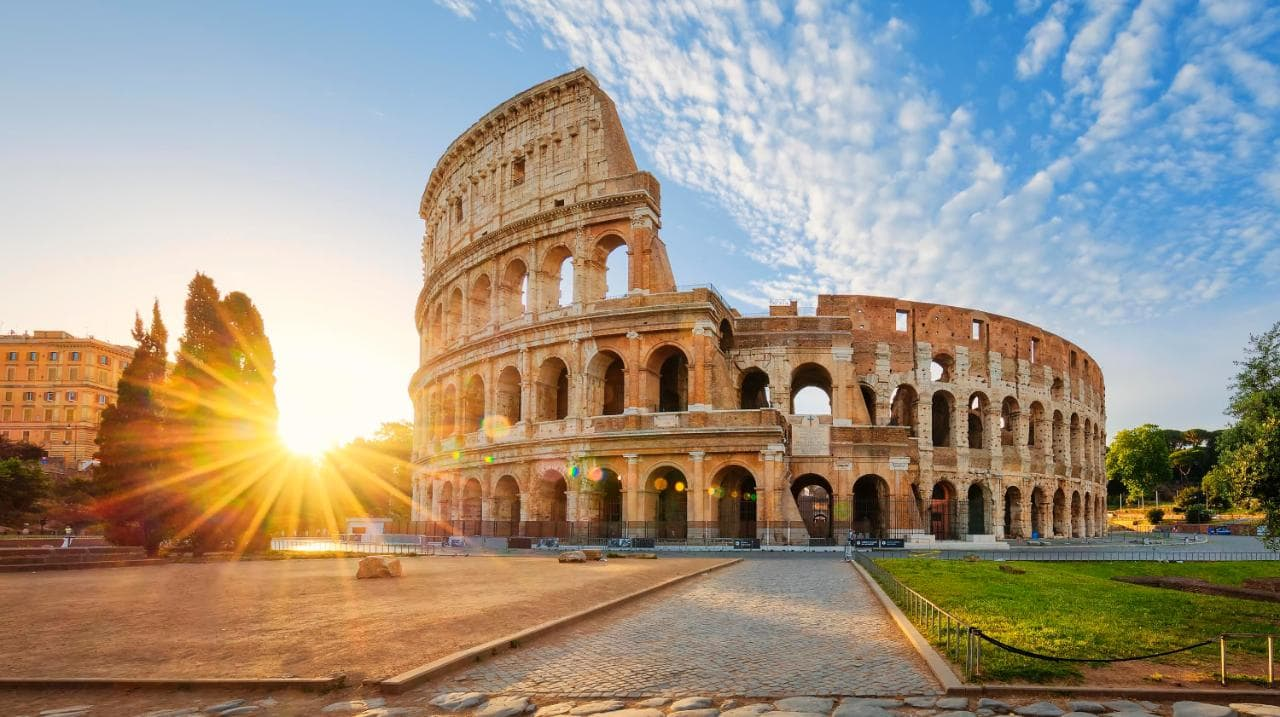 Venice & Rome Combo, Italy from R 17 750 pps