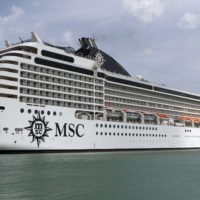 MSC Cruise to Mauritius in December from R 23 415 pps
