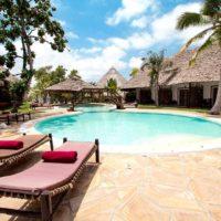 Karafuu Village Beach Resort Zanzibar from R 15 875 pps