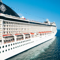 MSC Local Cruise to Mozambique from R 6 225 pps