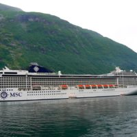 Northern Europe cruise from R 14 605 pps