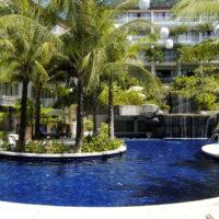 Sunset Beach Resort, Phuket from R 10 050 PPS