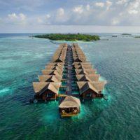 Adaaran Select  Hudhuranfushi Maldives from R 26 770 pps