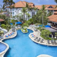 4* Sanur Paradise Plaza Bali from R 13 890 per person sharing