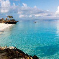My Blue Hotel, Zanzibar from R 15 060 PPS