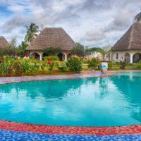 Mermaid's Cove Resort, Cheap Zanzibar Travel packages