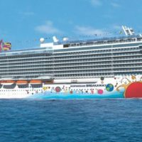 SPECIAL OFFER- 50% OFF SECOND GUEST CRUISE FARE 7-Day Norwegian's Western Caribbean Cruise: From R 6 900 per person sharing