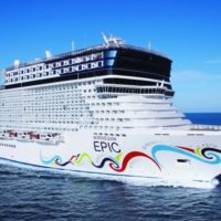 Norwegian Spirit coming to  South African shores