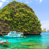 3 Island Combo, Thailand from R 14 400 PPS