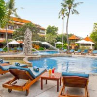 The Rani Hotel, Bali Travel Packages, from R 13 500 PPS