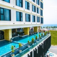 7 nights Da Nang package, Vietnam from R 16 100 pps
