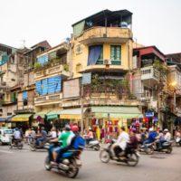 Hanoi Vietnam 7 Nights from R 13 650 pp