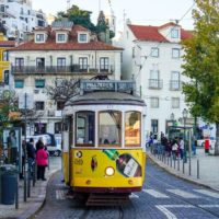 Lisbon and Porto travel package from R 15 600 pps