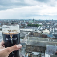 7 nights Dublin package, Ireland from R 16 400 pps