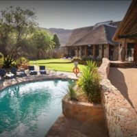 Aquila Private Game Reserve from R 2 900 pppn