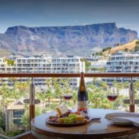 Hotel One & Only Cape Town from R 4 300 pppn