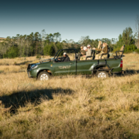 Gondwana Game Reserve from R 2 600 pppn