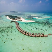 Cocoon Maldives from R 38 940 pps