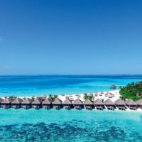 Constance Moofushi Maldives from R 55 260 pps