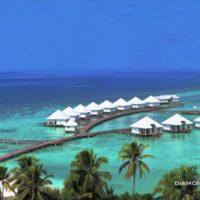 Diamonds Athuruga Beach & Water Villas from R 43 685 pps