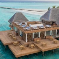 Heritance Aarah Maldives from R 53 210 pps