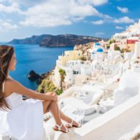 Athens, Santorini & Mykonos Combo from R 24 300 pps