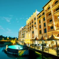 Southern Sun Montecasino from R 2 390 pppn