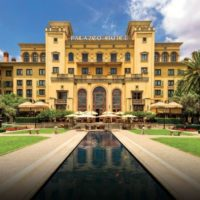 The Palazzo Montecasino from R 2 600 pppn