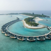 Cinnamon Dhonveli Maldives starting from R 32 900,00
