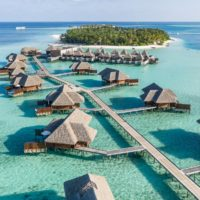 Conrad Maldives Rangali  starting from R57 231, 00 pps