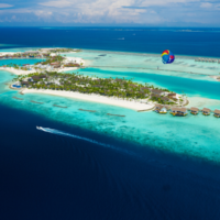 Saii Lagoon Maldives Starting From R29 400,00 pps