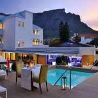 4* Cape Milner Hotel - Cape Town Package (3 nights)