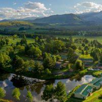 3* Gooderson Monks Cowl Golf Resort - (2 nights)