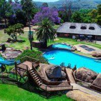 3* Gooderson Natal Spa Hot Springs (2 nights)