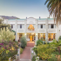 4* Montagu Country Hotel - Route 62 (2nights)