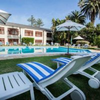 4* The Wilderness Hotel Resort & Spa (2 Nights)