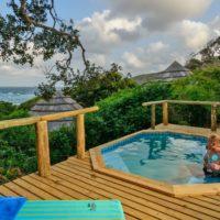 4* Thonga Beach Lodge - iSimangaliso (2 nights)
