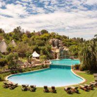 5* Arabella Hotel, Golf & Spa -  (2 Nights)