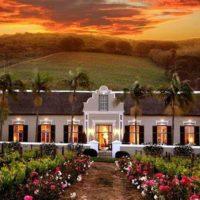5* Grande Roche Hotel - Paarl (2 Nights)