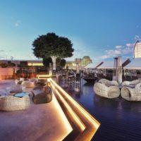 5* The Sandton Sun Hotel - Sandton City (2 Nights)