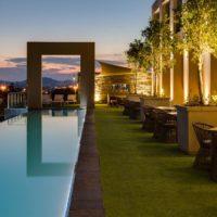 4* Protea Hotel Fire & Ice! By Marriott Pretoria -  (1 Night)