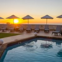 5* The View Boutique Hotel & Spa - (2 Nights)