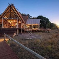 5* Xigera Safari Lodge - Okavango Delta  (2 Nights)