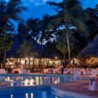 3* Sandies Tropical Village - Malindi Package ( 5 Nights)