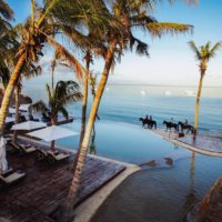 5* Anantara Bazaruto Island Resort - Mozambique  (4 nights)