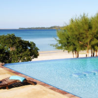 3* Bilene Lodge - Mozambique Midweek  (3 Nights)