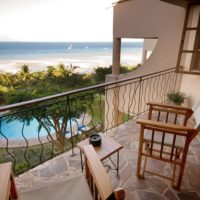 4* Casa Rex Boutique Hotel - Mozambique - (4 Nights)