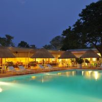 3* Cresta Sprayview - Victoria Falls  (3 Nights)