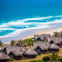 4* Massinga Beach Resort - Mozambique (4 nights)