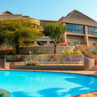 3*Plus Elephant Hills Resort - Victoria Falls